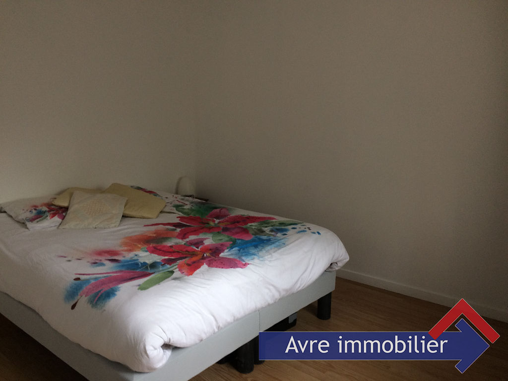 Vente appartement Breteuil 128 000€ - Photo 5