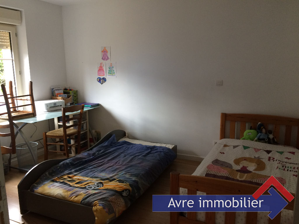 Vente appartement Breteuil 128 000€ - Photo 6