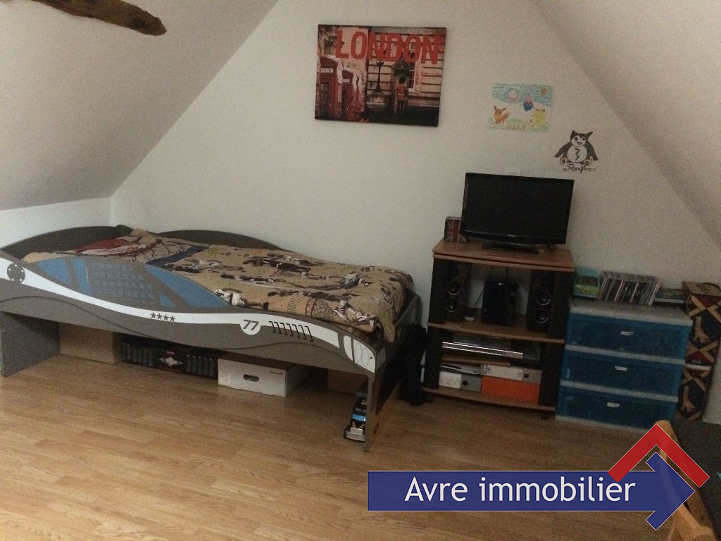 Vente appartement Breteuil 128 000€ - Photo 8
