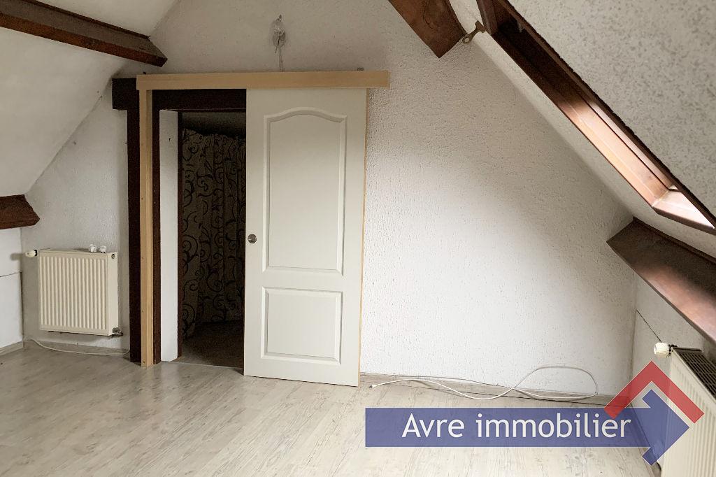 Vente maison / villa Verneuil d avre et d iton 178000€ - Photo 10