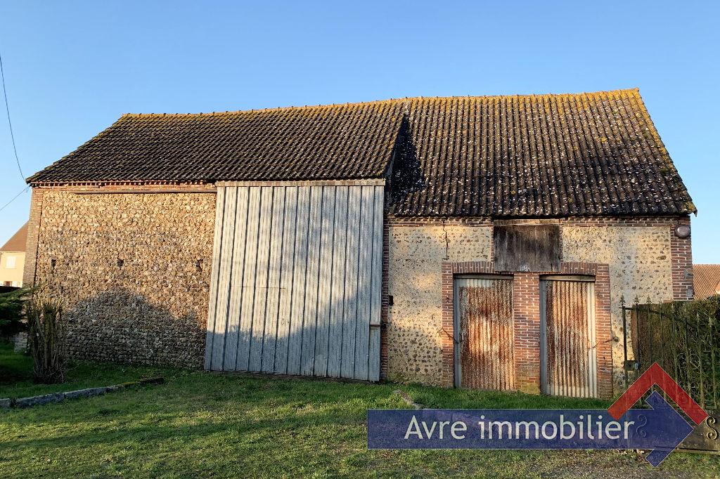 Vente maison / villa Verneuil d avre et d iton 97000€ - Photo 10