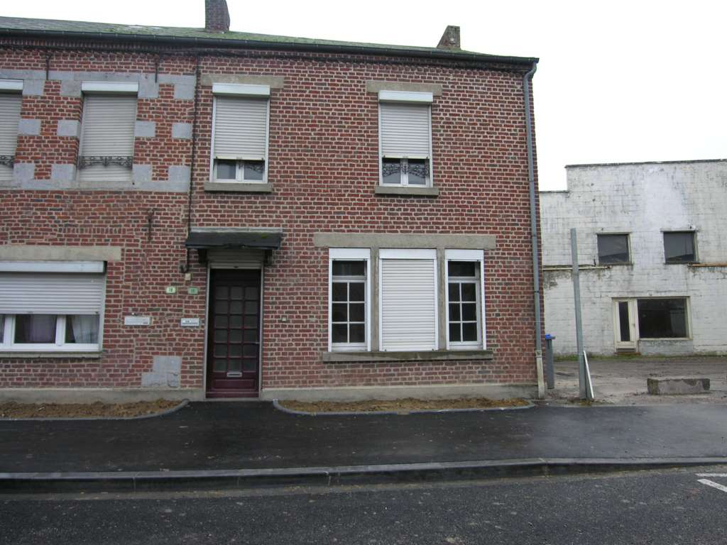 Location maison maroilles 59550 sur le partenaire for Site immobilier location