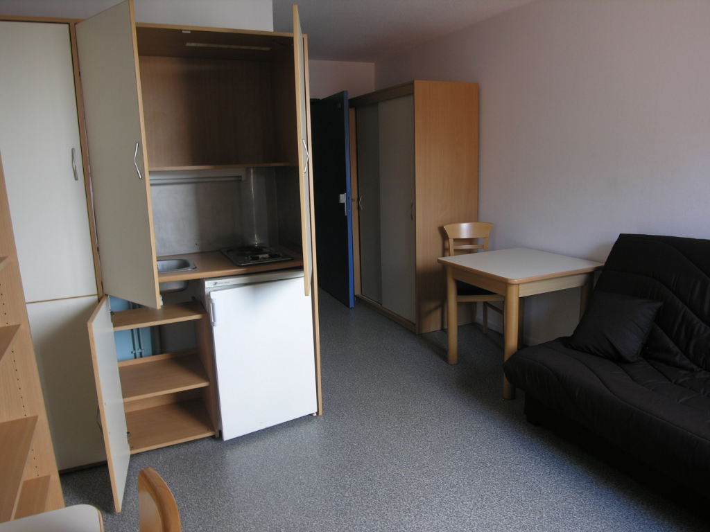 photo de Appartement Aulnoye Aymeries 1 pièce(s) 20 m2