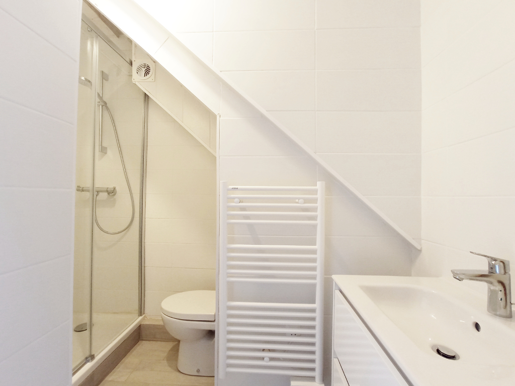 Rental apartment Nantes 455€ CC - Picture 5