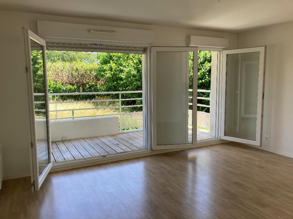 Sale apartment Saint-herblain 193880€ - Picture 1