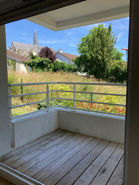 Sale apartment Saint-herblain 193880€ - Picture 5