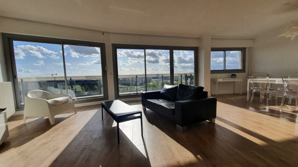 Rental apartment Nantes 1700€ CC - Picture 2