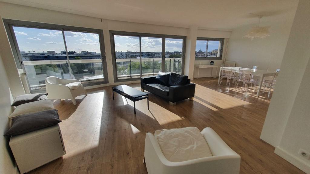 Rental apartment Nantes 1700€ CC - Picture 3