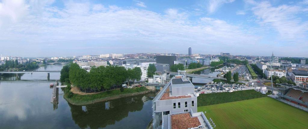 Vente appartement Nantes 111000€ - Photo 2