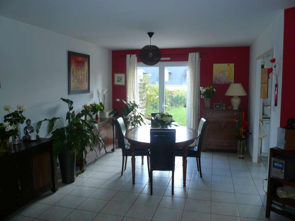 Sale house / villa Nantes 364000€ - Picture 5