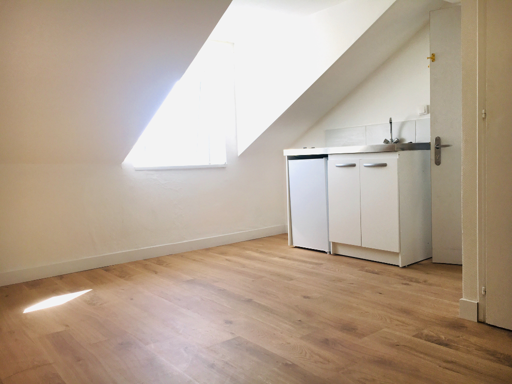 Location bureau Nantes 280€ CC - Photo 1