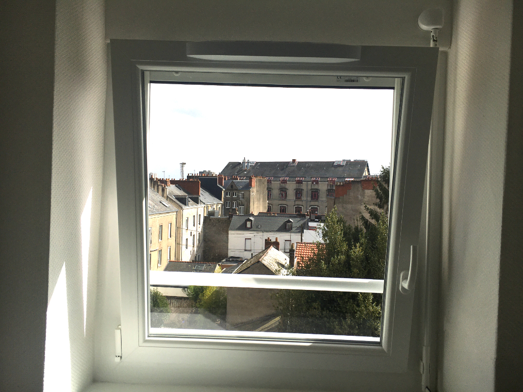 Location bureau Nantes 280€ CC - Photo 4