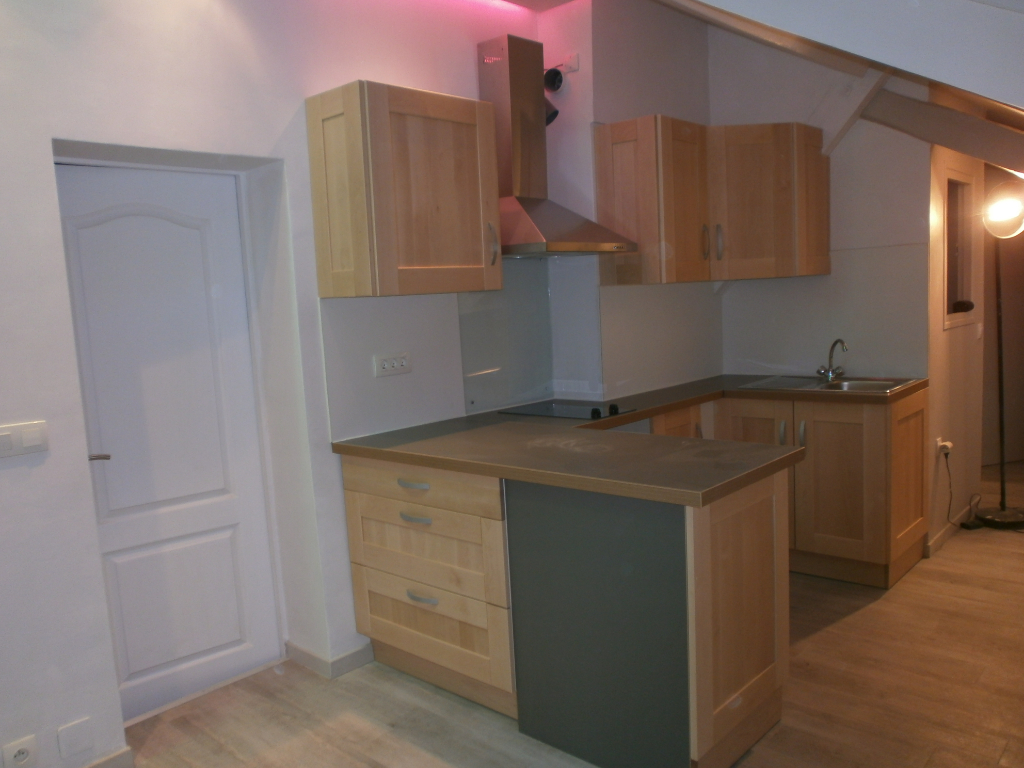 Location appartement Montmorency 744,52€ CC - Photo 5