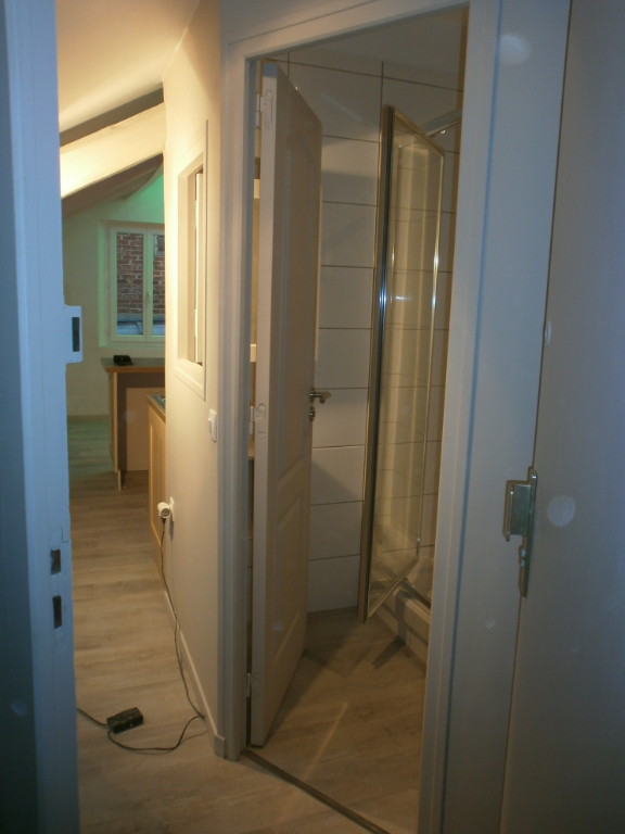 Location appartement Montmorency 744,52€ CC - Photo 6