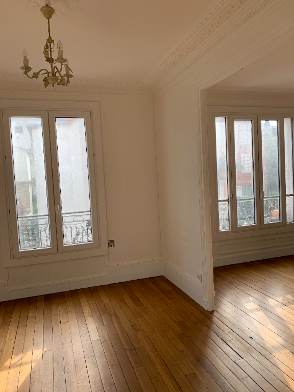Location appartement Montmorency 995€ CC - Photo 1