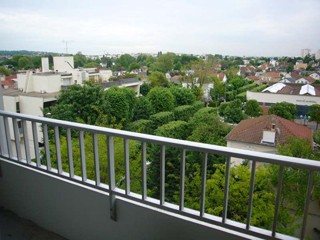 Location appartement Saint gratien 670,41€ CC - Photo 5