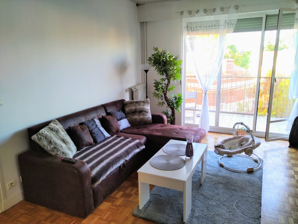 Location appartement Montmorency 1 300,06€ CC - Photo 1