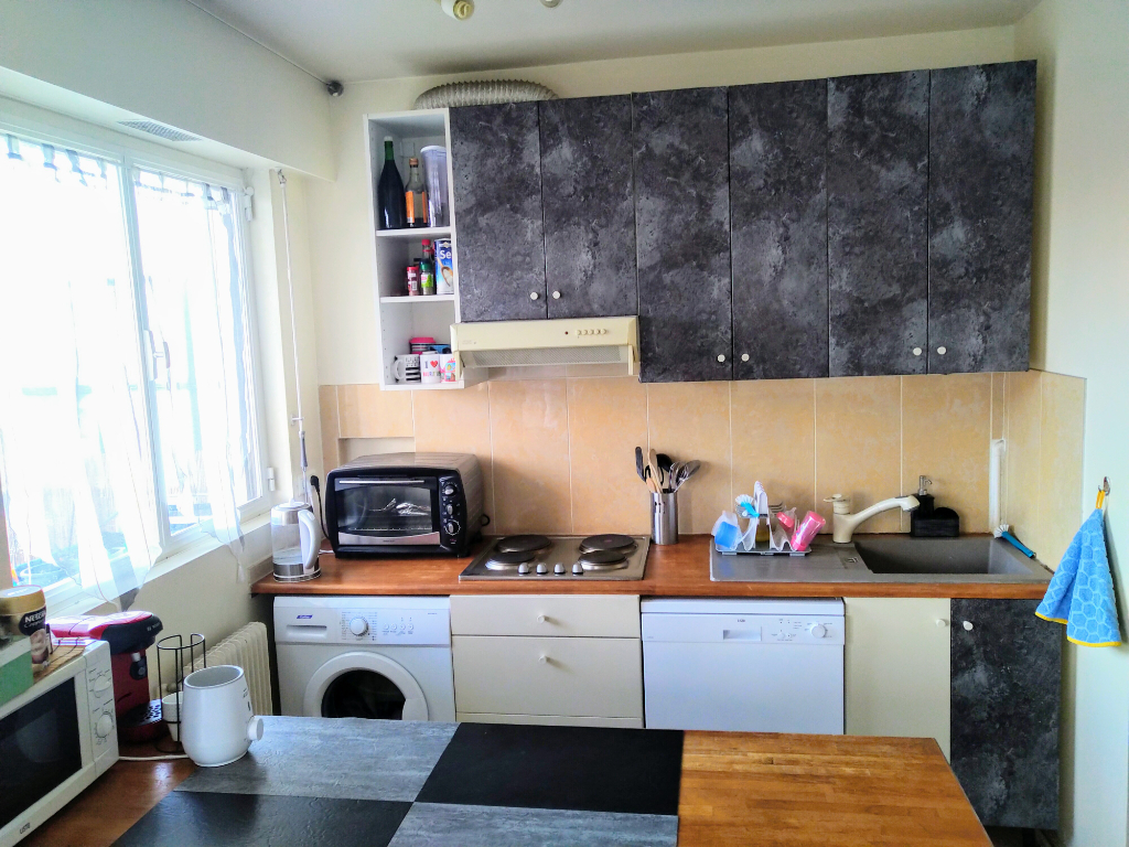Location appartement Montmorency 1 300,06€ CC - Photo 5