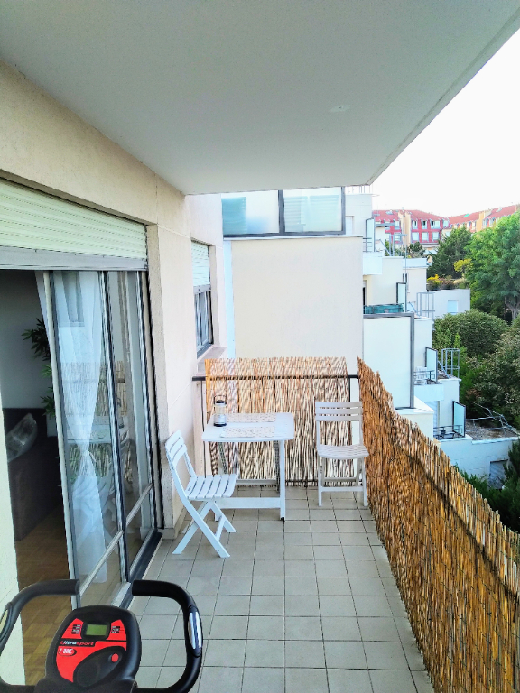 Location appartement Montmorency 1 300,06€ CC - Photo 9