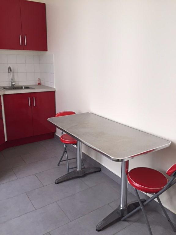 Appartement Deuil La Barre 2 pièce(s) 43.69 m2