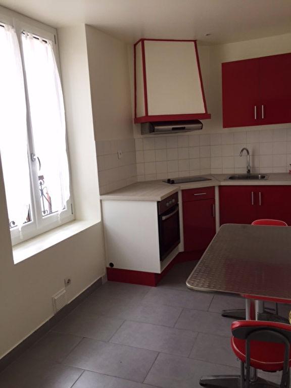 Location appartement Deuil la barre 807,07€ CC - Photo 2