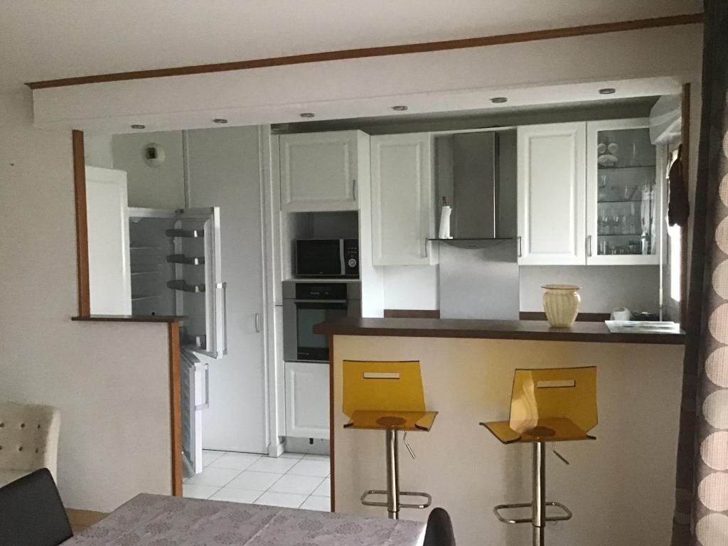 Appartement Deuil La Barre 3 pièce(s) 67.03 m2