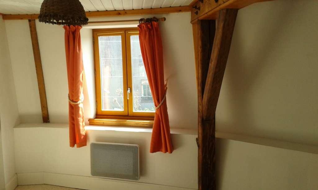 Rental apartment Aire sur la lys 510€ CC - Picture 4
