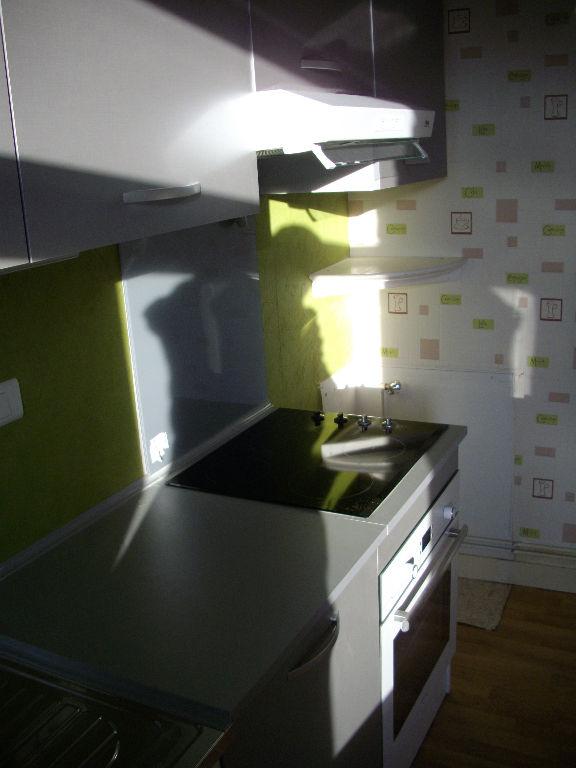 Rental apartment Aire sur la lys 510€ CC - Picture 5