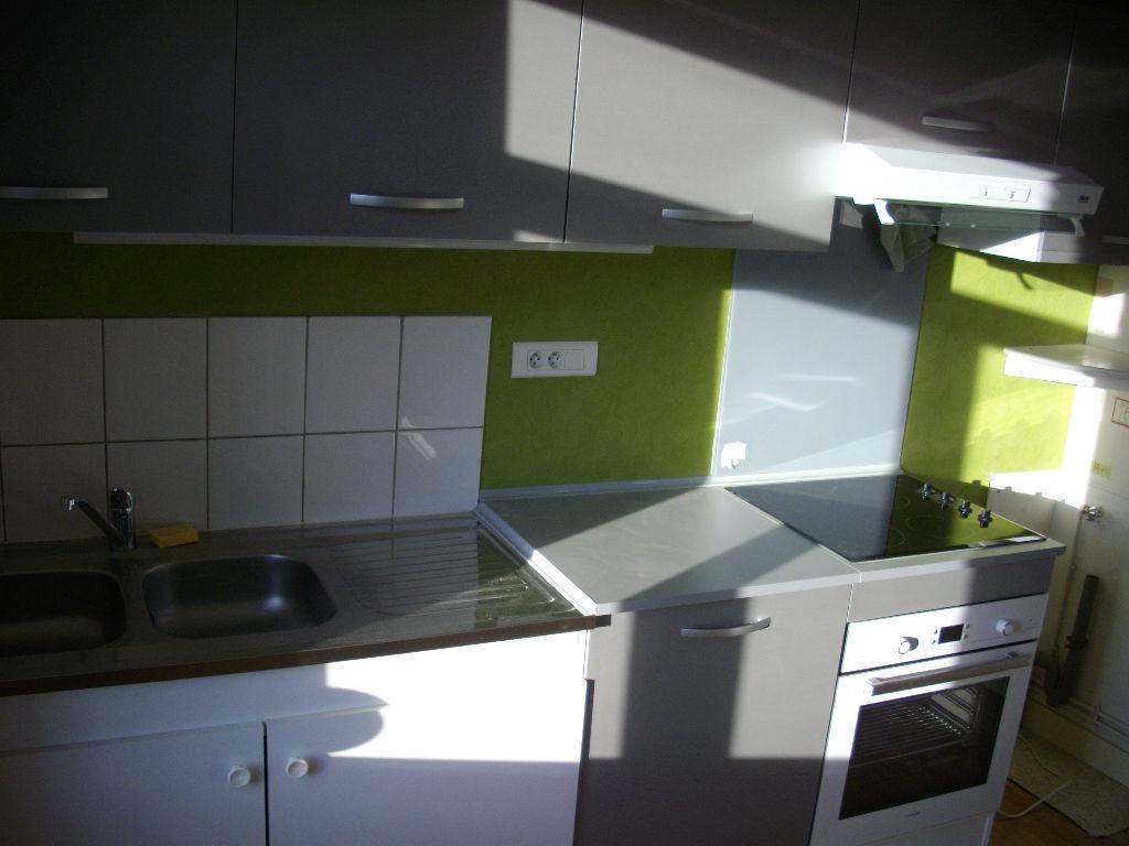 Rental apartment Aire sur la lys 510€ CC - Picture 7