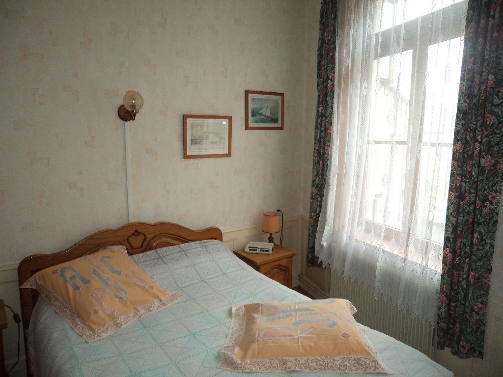 Sale house / villa Saint omer 95000€ - Picture 5