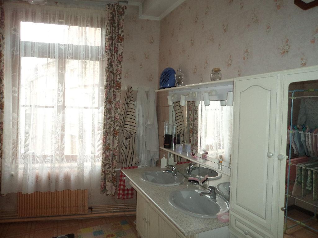 Sale house / villa Saint omer 95000€ - Picture 7