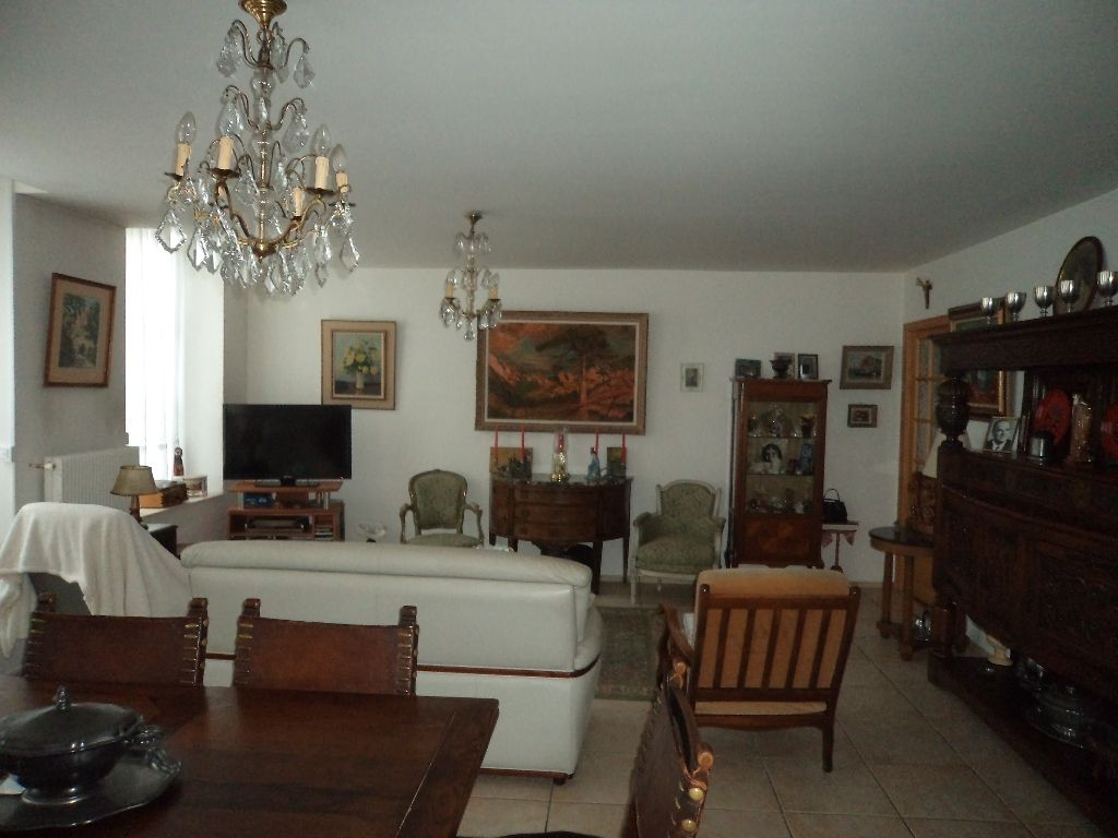 Sale apartment Saint omer 167000€ - Picture 1