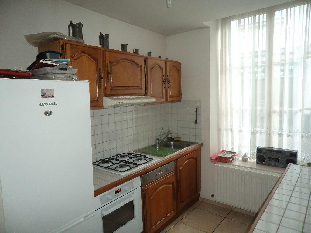 Vente appartement Saint omer 167000€ - Photo 3