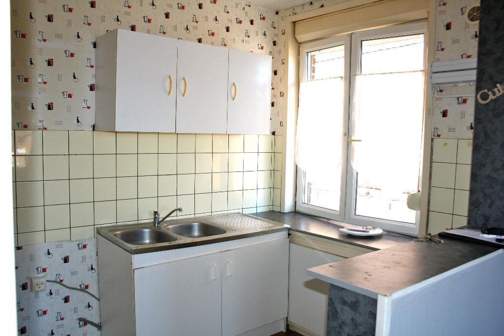 Vente appartement Isbergues 113000€ - Photo 3