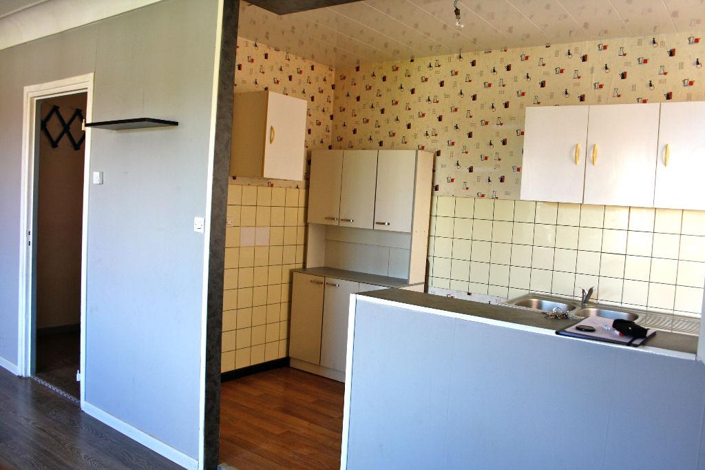 Vente appartement Isbergues 113000€ - Photo 4