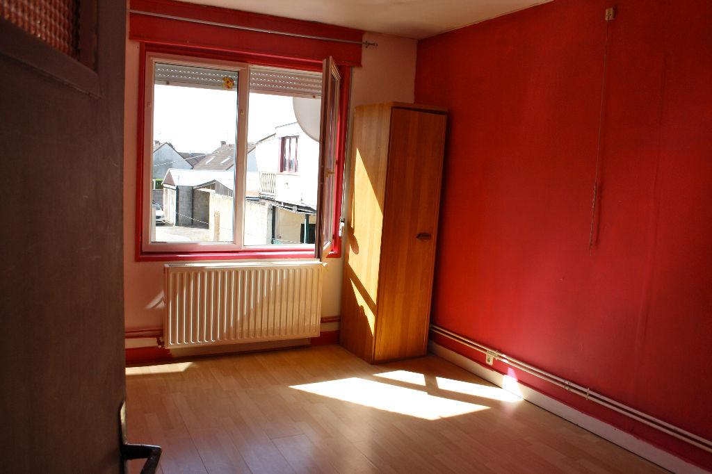 Vente appartement Isbergues 113000€ - Photo 7