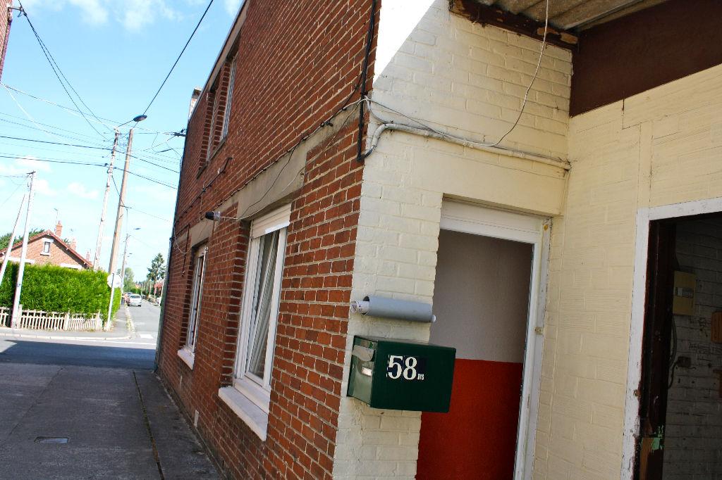 Vente appartement Isbergues 113000€ - Photo 8