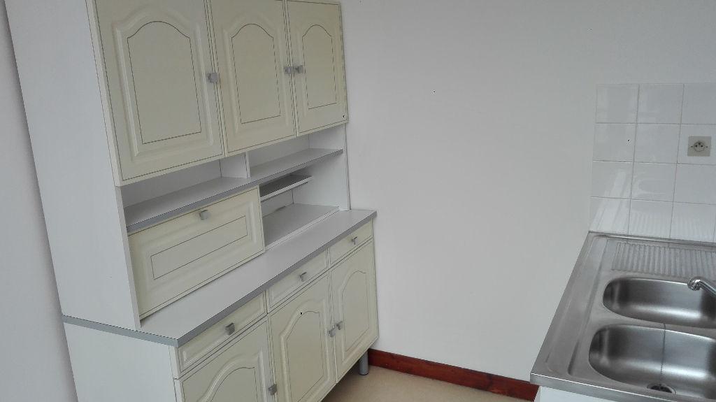 Rental apartment Aire sur la lys 505€ CC - Picture 4