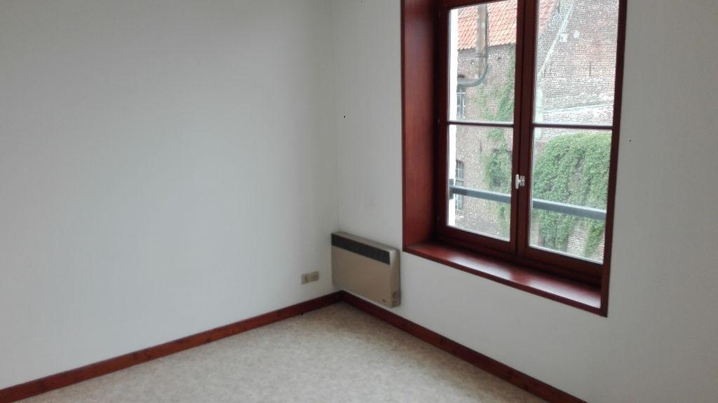 Rental apartment Aire sur la lys 505€ CC - Picture 5