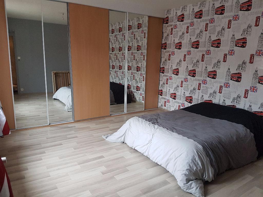 Sale house / villa Fauquembergues 95000€ - Picture 3