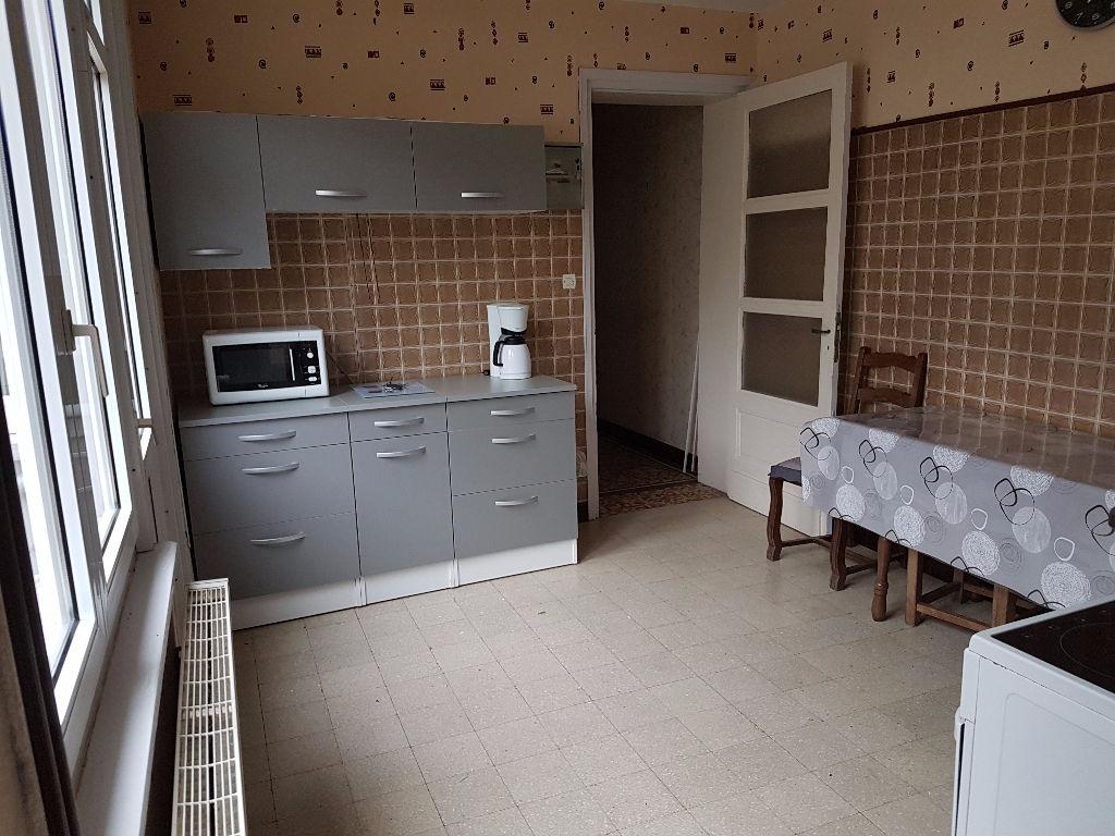 Sale house / villa Fauquembergues 95000€ - Picture 5