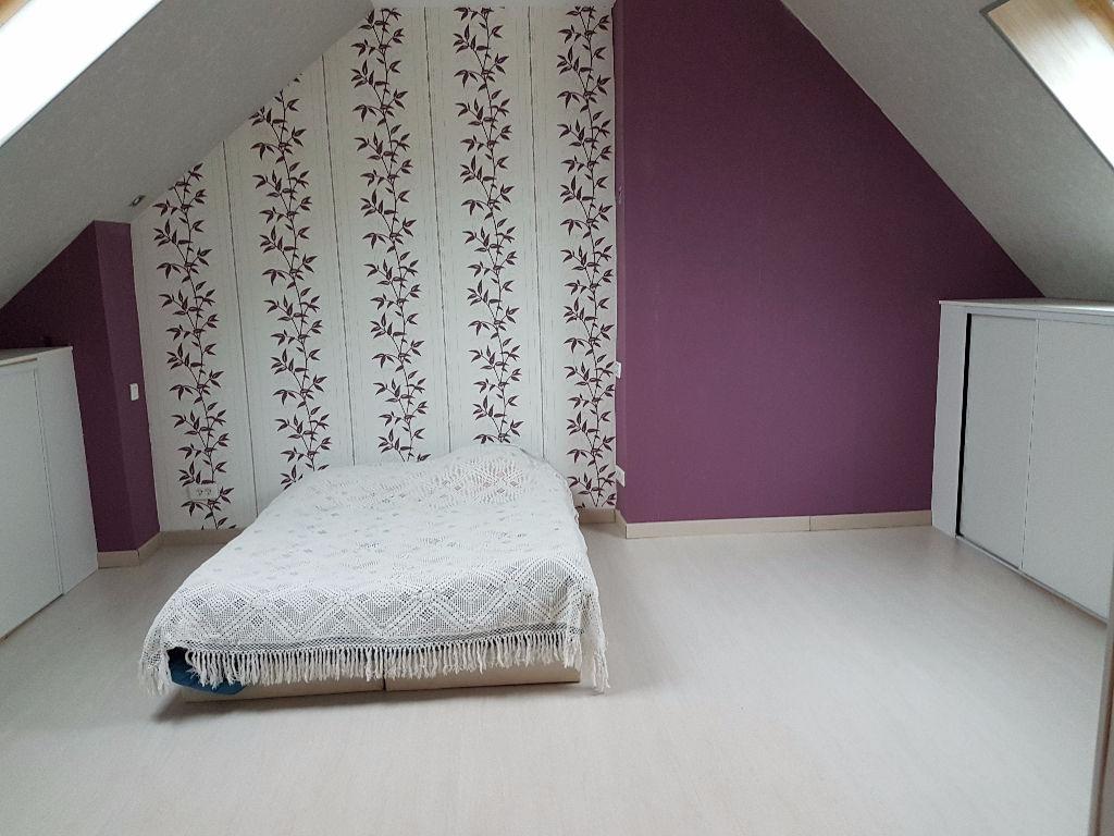 Sale house / villa Fauquembergues 95000€ - Picture 7