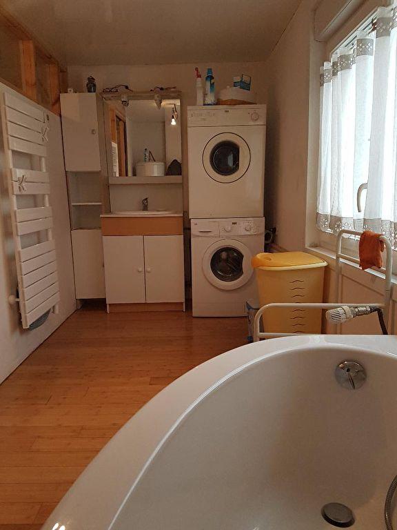 Sale house / villa Fauquembergues 95000€ - Picture 8