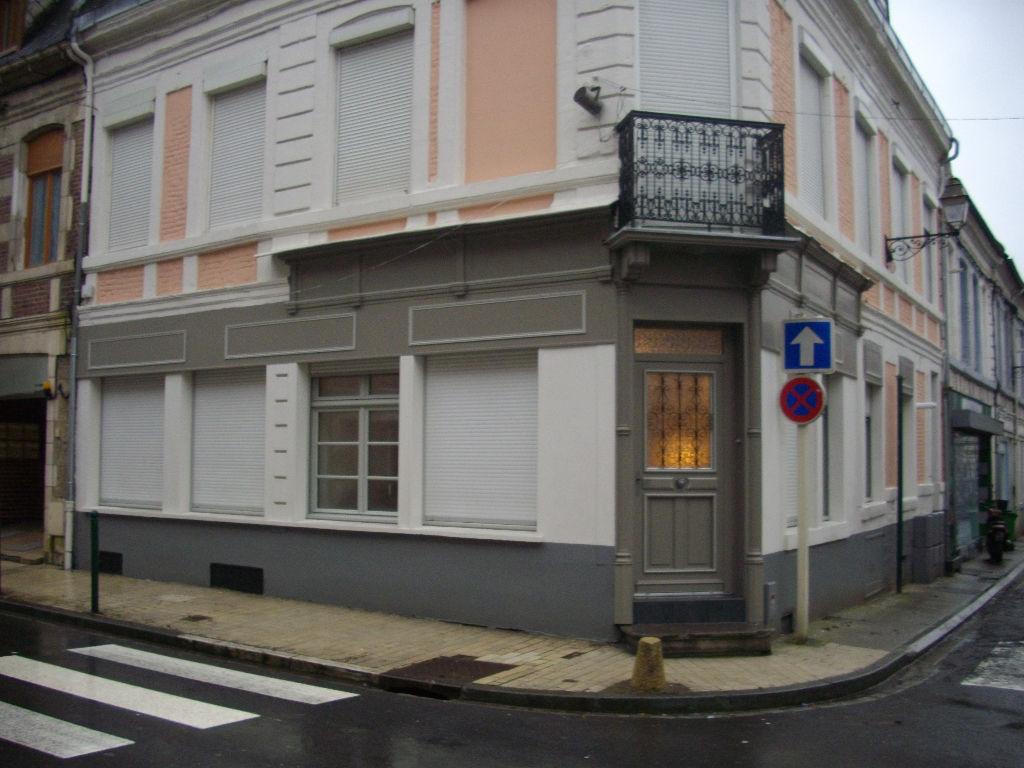 Appartement Aire Sur La Lys 4 pièce(s) 100 m2