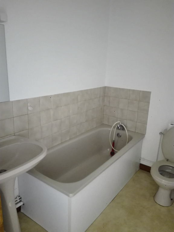Rental apartment Aire sur la lys 500€ CC - Picture 5