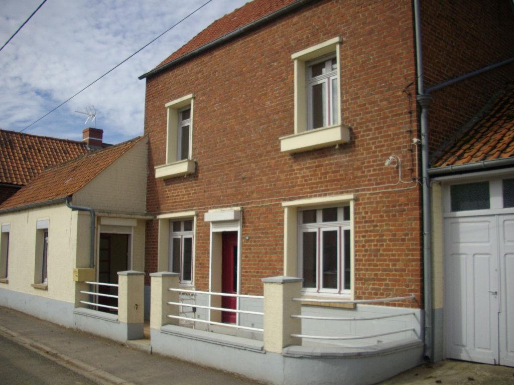 Rental house / villa Lambres 655€ CC - Picture 1