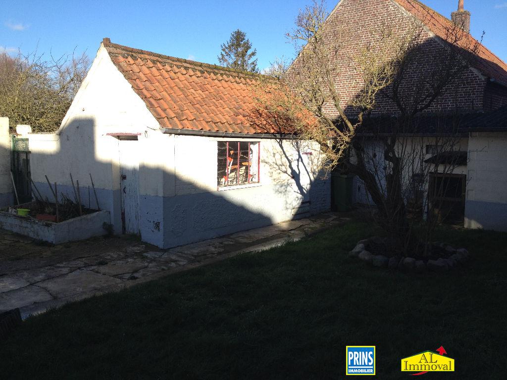 Rental house / villa Lambres 655€ CC - Picture 3