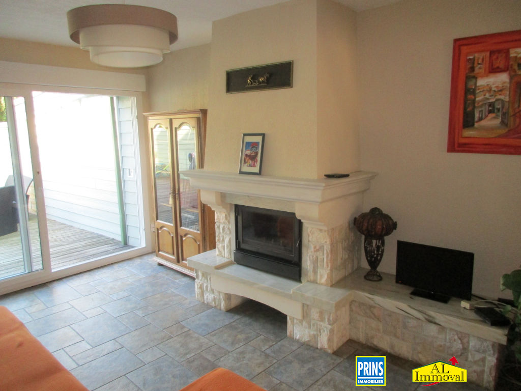 Sale house / villa Fauquembergues 203 500€ - Picture 1
