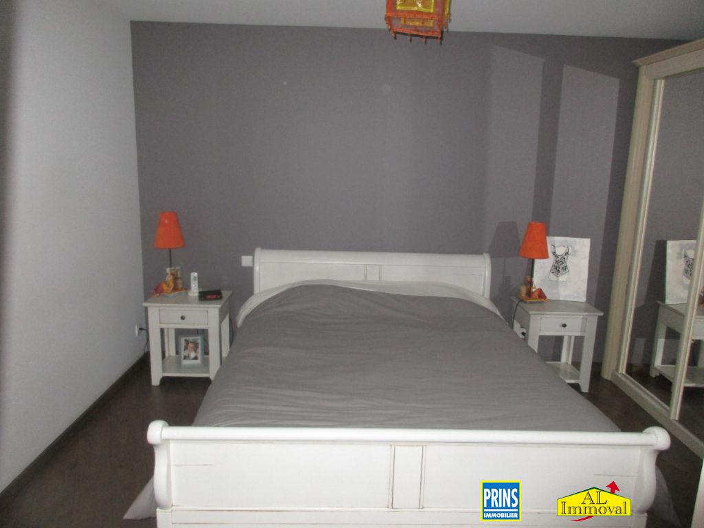 Sale house / villa Fauquembergues 203500€ - Picture 3