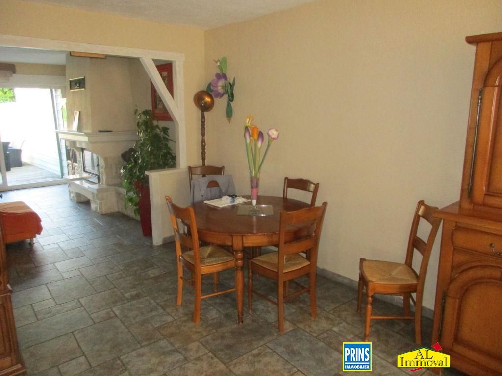 Sale house / villa Fauquembergues 203500€ - Picture 5